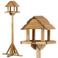 Wild Bird Tables